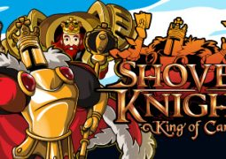 Shovel Knight - King of Cards : un final royal?