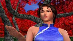 Shenmue II - Xiuying Hong
