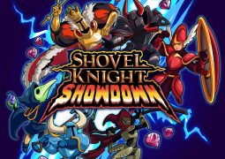 Shovel Knight Showdown - Une grande empoignade chevaleresque