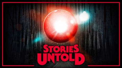 Stories Untold - alaune