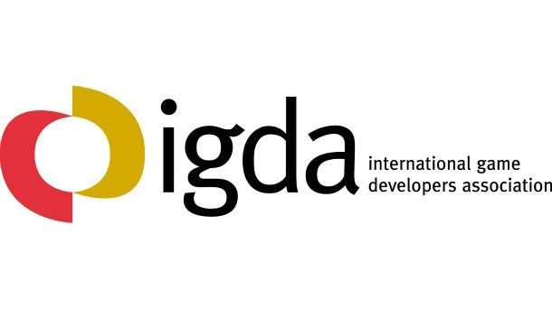 image logo de l'IGDA (International Game Developers Association)