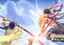 Warriors Orochi 4 Ultimate - Un champ de bataille éternel et légendaire