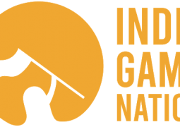Indie Game Nation Icone