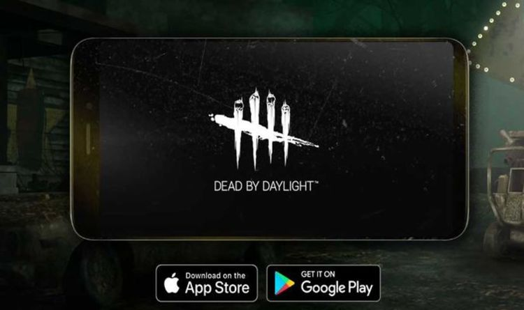 Dead by Daylight mobile sortie