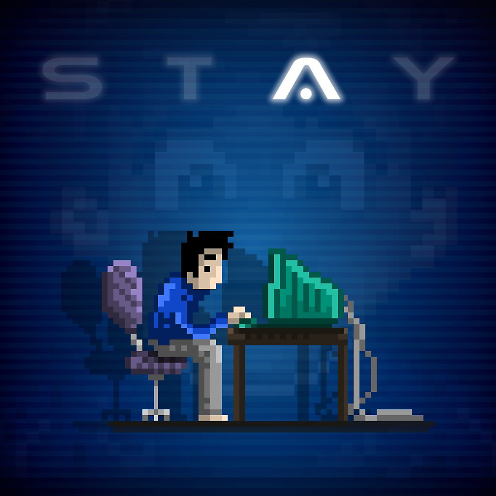 STAY - alaune