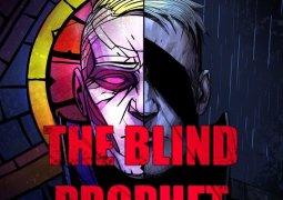The Blind Prophet - Un apôtre à Sin City