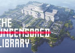 Uncensored_Library_island_YouTube