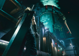 Final Fantasy VII Remake - Reacteur