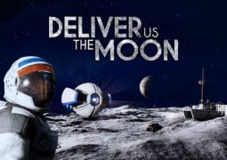 Deliver Us The Moon - De la réflexion en apesanteur