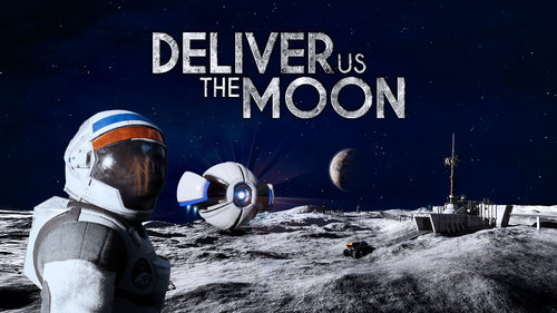Deliver Us The Moon - alaune