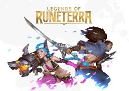 Legends of Runeterra - Le guide pour créer son deck