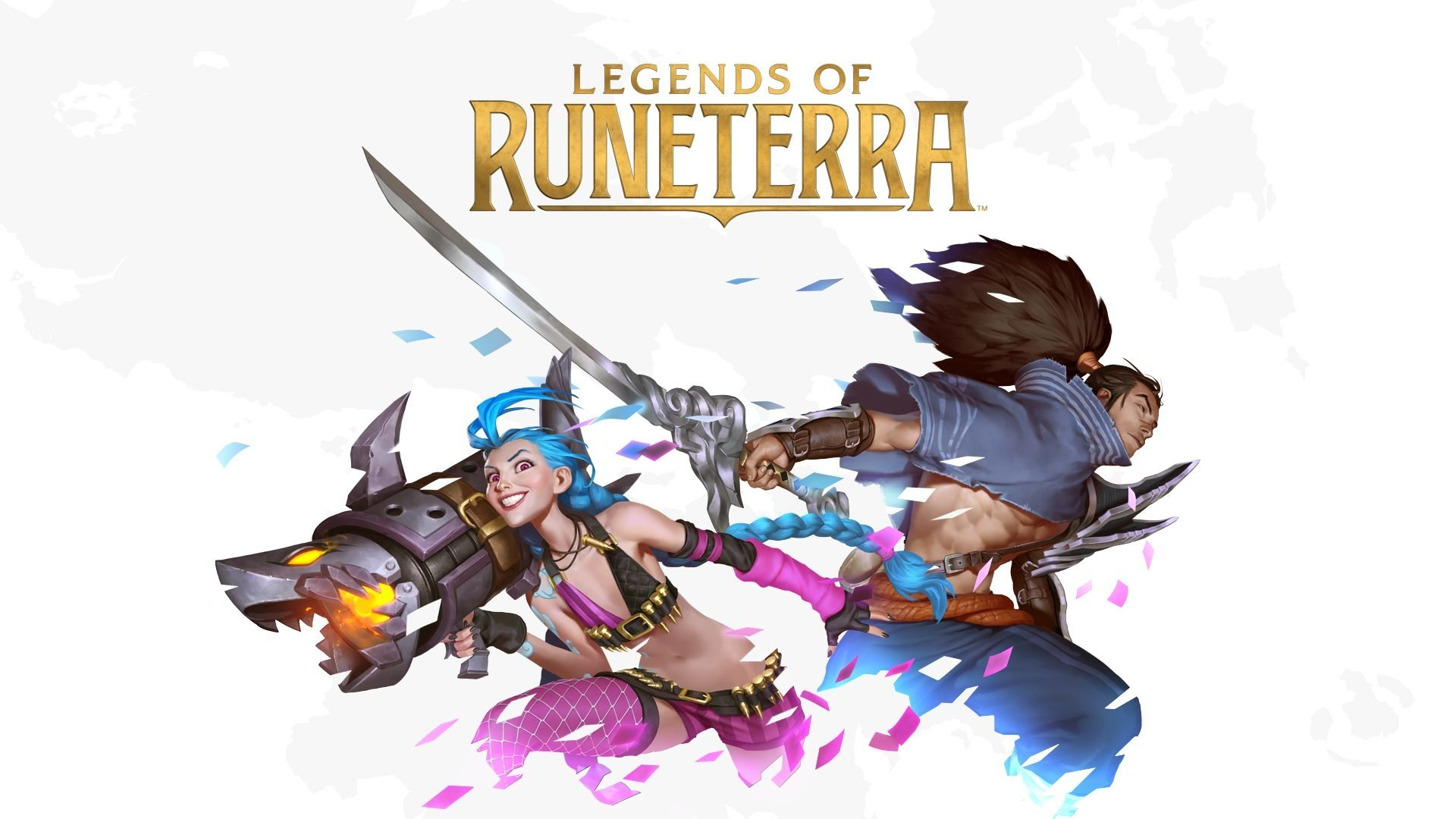 LegendsofRuneterra