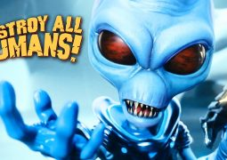 Destroy All Humans! icon
