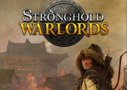 Stronghold Warlords - Jaquette