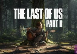Image de une pour le guide de The Last of Us: Part II