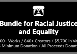humble bundle black lives matter