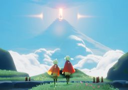 Sky : Children of the Light - Un voyage onirique