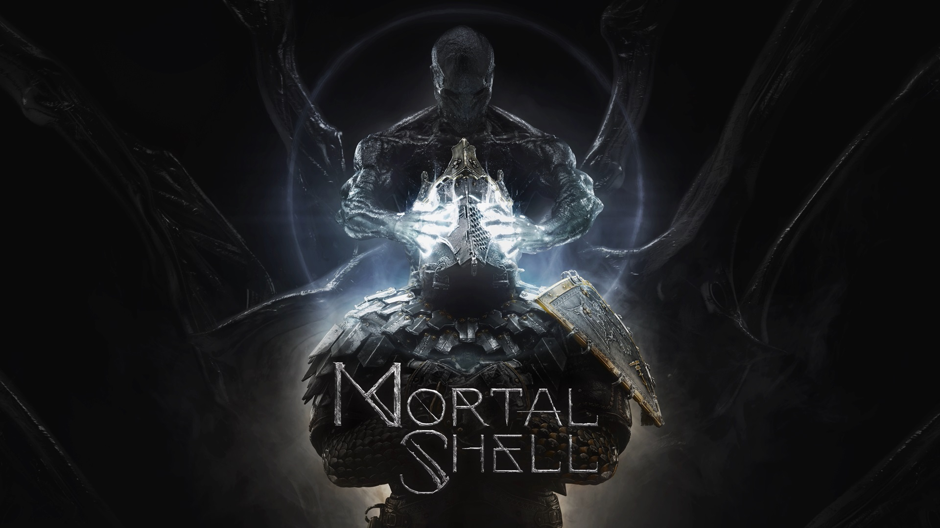 Couv mortal shell