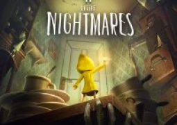 Little Nightmares - Le petit chaperon jaune