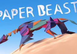 Paper Beast Folded Edition - Une version sur PC qui réussit à s'affranchir de la VR