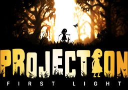 Projection : First Light - Un théâtre de poésie