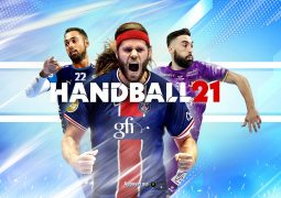 Handball 21 couverture