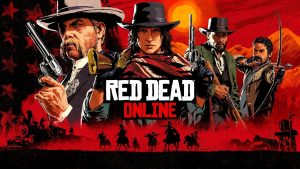 Rockstar Games - Red Dead Online