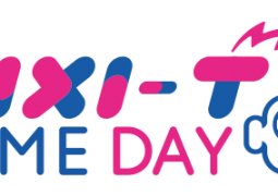Mix'it Game Day logo