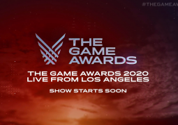 Une game awards