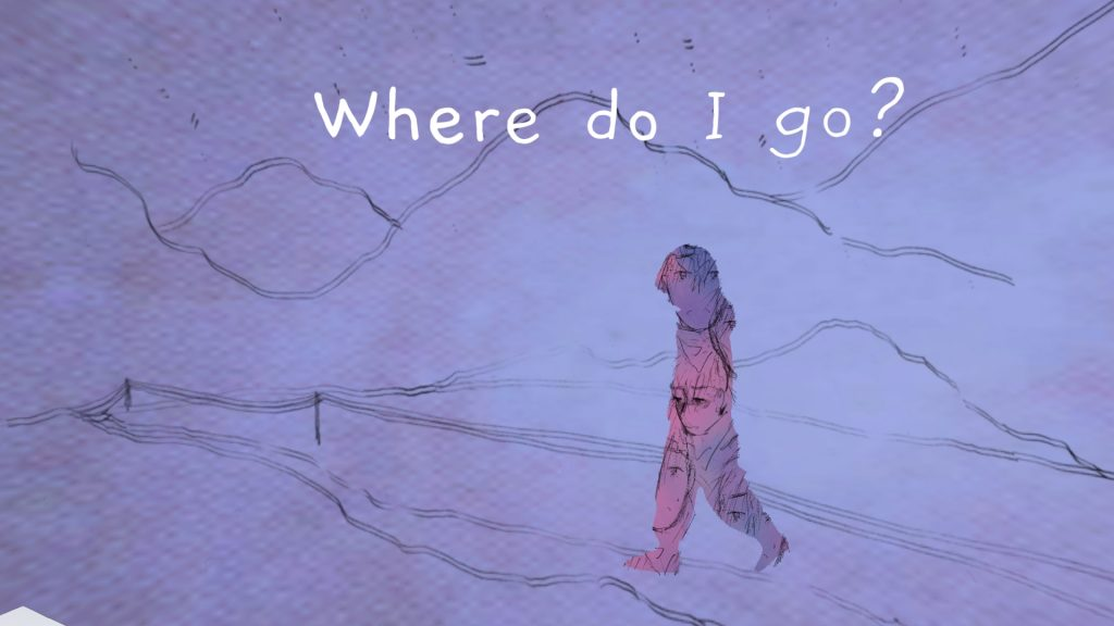 If found - Where do I go?