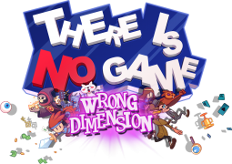 There is no game : Wrong dimension - le coup de cœur assuré !