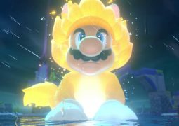 Super Mario 3D World + Bowser's Fury - Un remaster deluxe