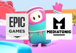 Image Epic Games rachéte Mediatonic
