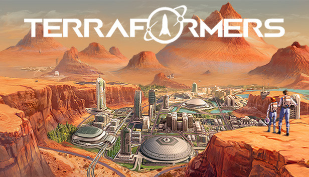 AG French Direct : Terraformers