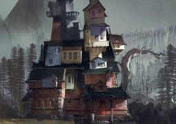 What Remains of Edith Finch - Vous n'en sortirez pas indemne