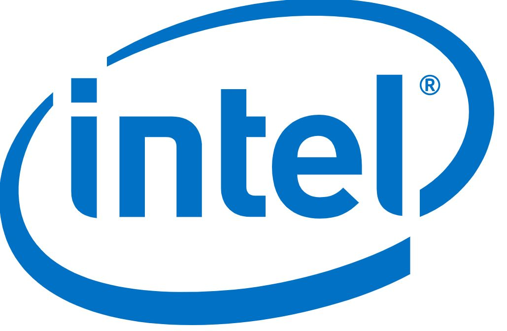 Intel Bleep logo