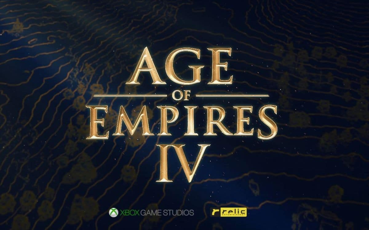 Age Of Empires IV - alaune