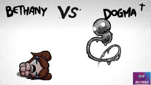 Quickie The Binding of Isaac Repentance - comment atteindre The Beast - Dogma