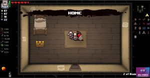 Quickie The Binding of Isaac Repentance - comment atteindre The Beast - Home