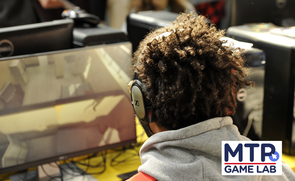 Montpellier Gaming Lab