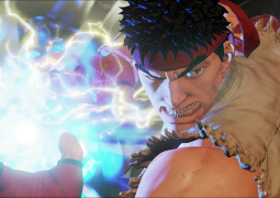 Glossaire - The Fighting Game Glossary - Ryu