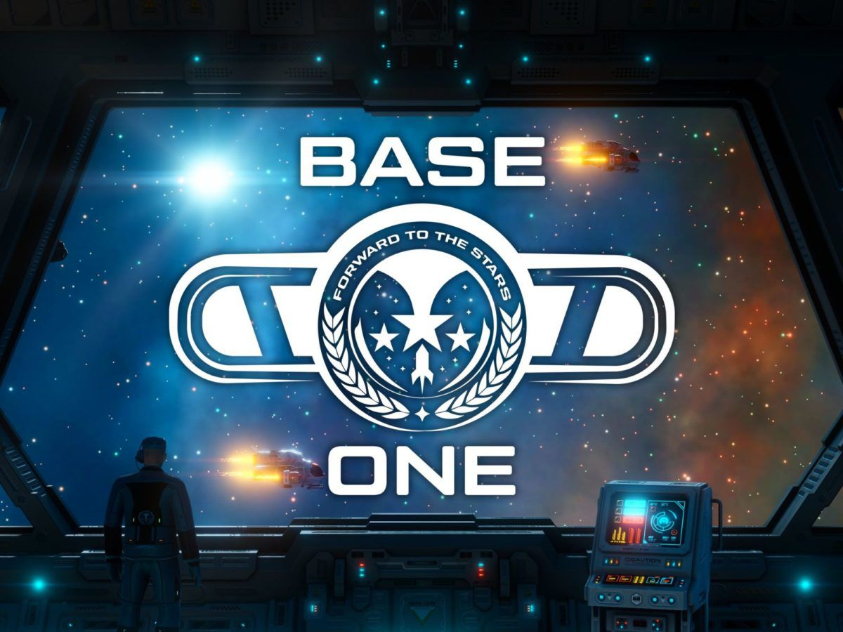 Base One jaquette