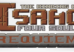 The Binding of Isaac : Four Souls Requiem