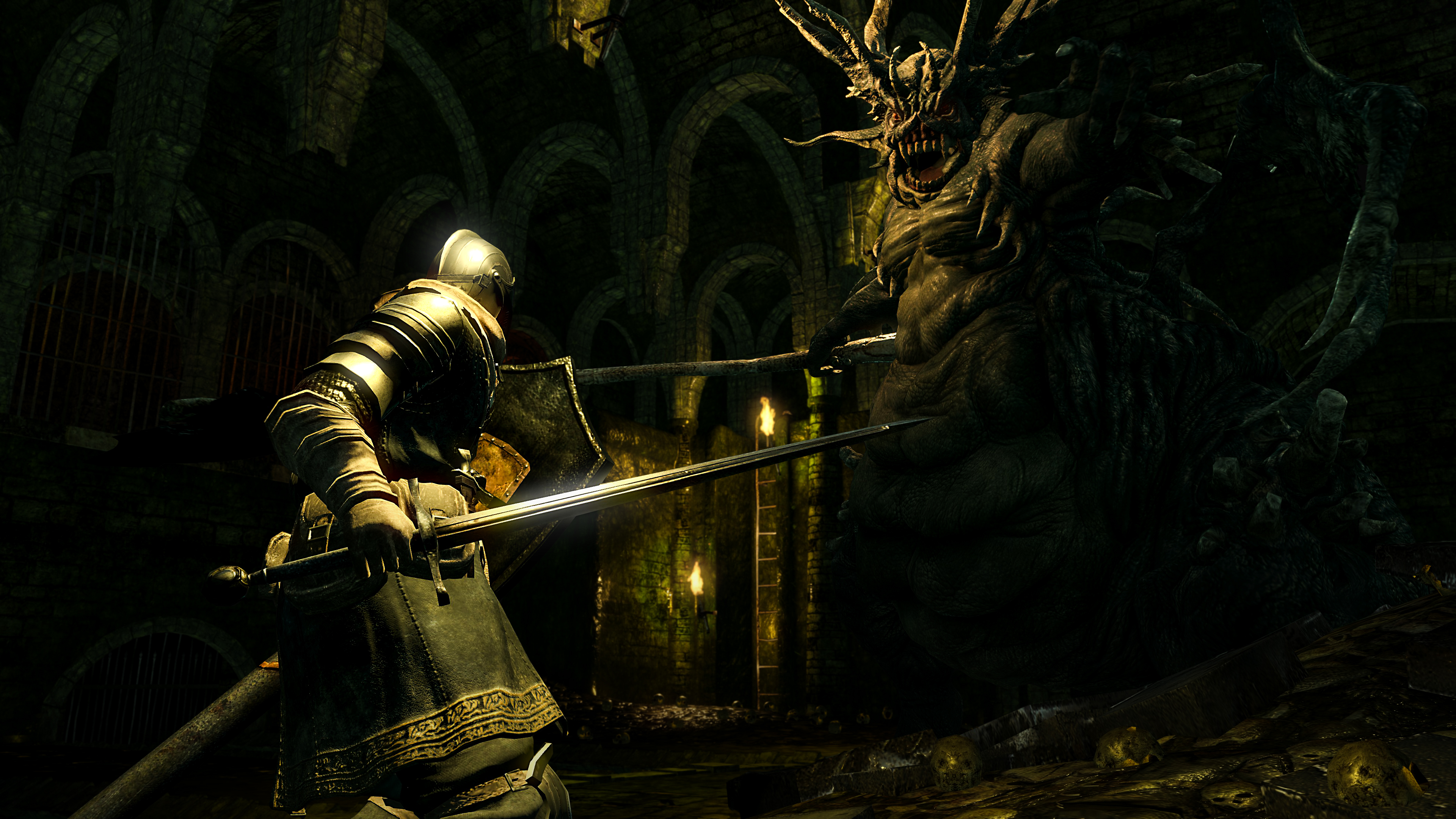 Dark Souls Remastered - From Software