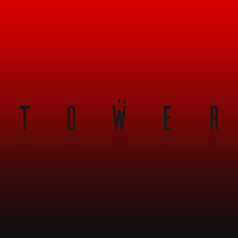 The Tower  - logo