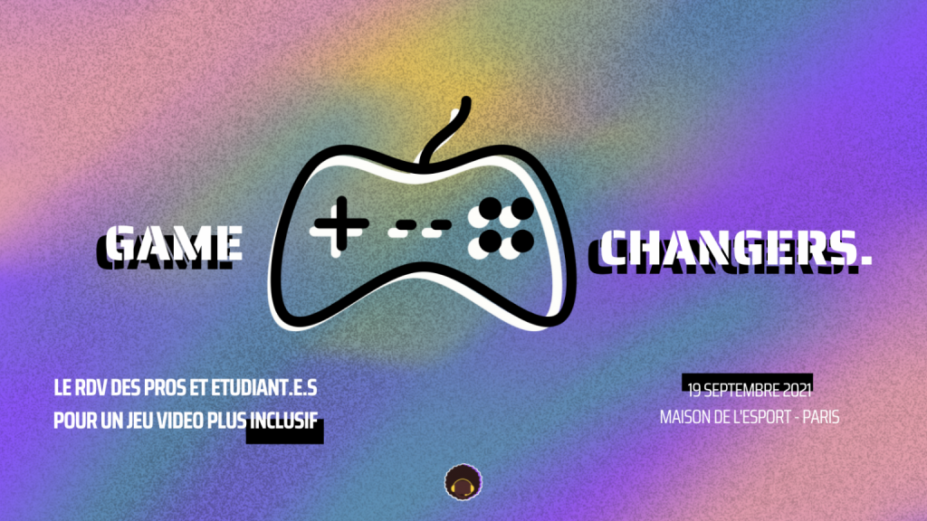 Game changers - affiche